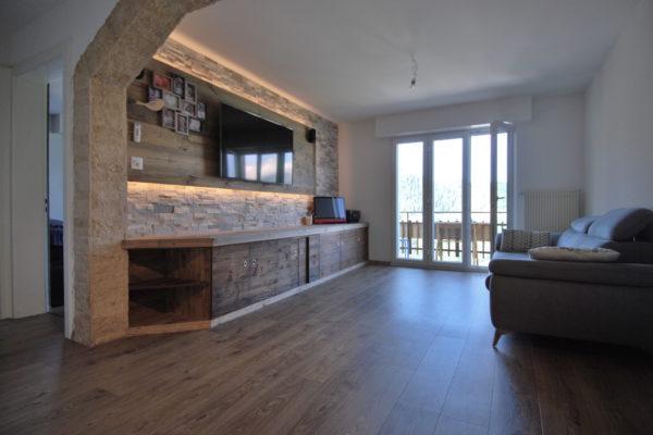 Magnifique appartement de 4,5pièces entièrement rénové avec goût